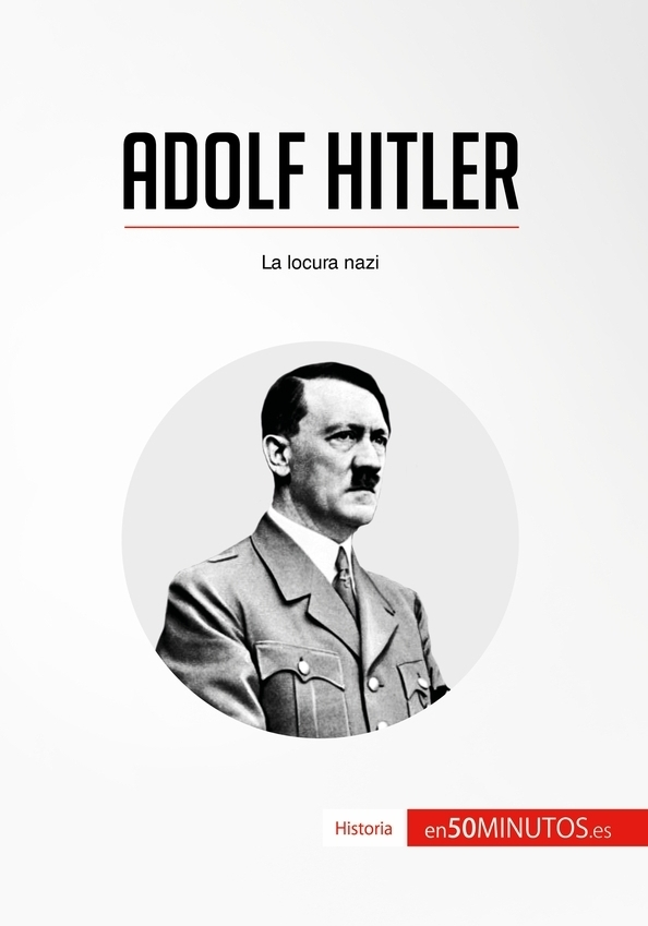 an introduction to the life and death of adolf hitler This nationalism would become the motivating force of hitler's life in 1903, hitler's father died suddenly two years later, adolf's mother allowed her son to drop out of school after her death in december 1907, hitler moved to vienna and worked as a casual laborer and watercolor painter.
