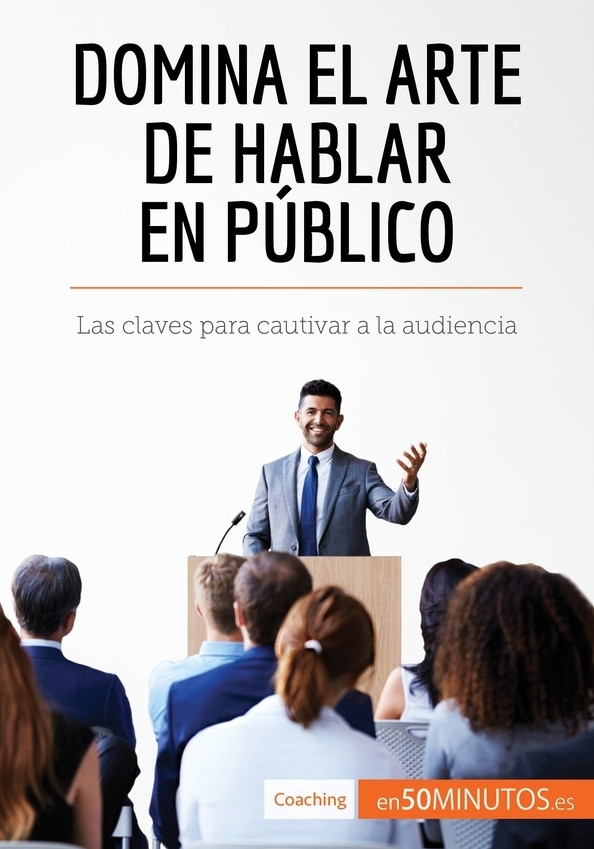 Domina el arte de hablar en público