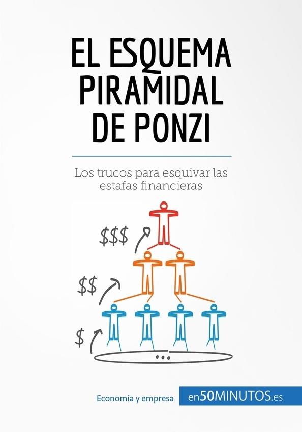 El esquema piramidal de Ponzi