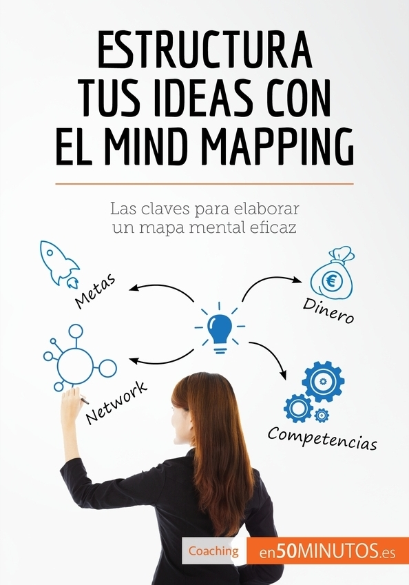Estructura tus ideas con el mind mapping