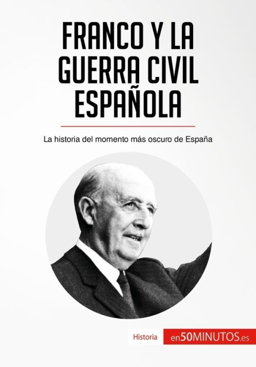 Franco y la guerra civil española