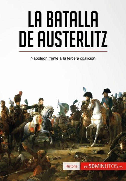 La batalla de Austerlitz