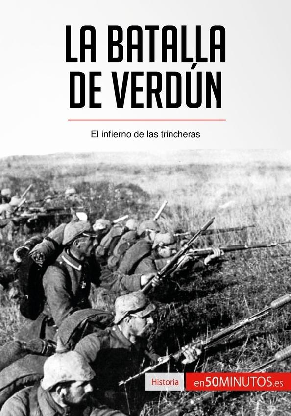 La batalla de Verdún