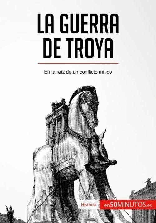 La guerra de Troya